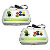 Two Xbox 360 Hori Fighting Arcade Stick EX 2