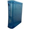 Xbox 360 Replacement Case Blue