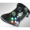 XBox 360 Wireless Shell NEW D-PAD Smoke