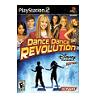 Dance Dance Revolution Disney Edition PS2