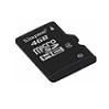 Kingston MicroSDHC 4GB