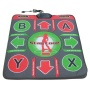 Dance Mat Foam XBox