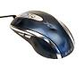 X-718 5-Button Gaming Optical Mouse with 2000 DPI