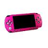 PSP Pink Replacement Face Plate