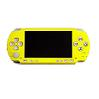 PSP Yellow Replacement Face Plate