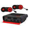 Super RetroTRIO Console Red/Black