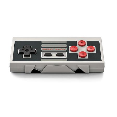 NES 30th Anniversary Edition Bluetooth